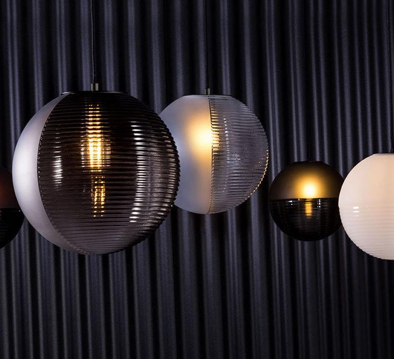 Stellar medium sebastian herkner suspension pendant light  pulpo 7901g 50  design signed 49134 product