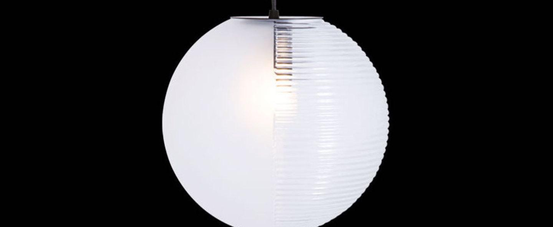 Suspension stellar medium transparent led o31cm hcm pulpo normal