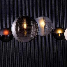 Stellar mini sebastian herkner suspension pendant light  pulpo 7903ga 50  design signed 49111 thumb