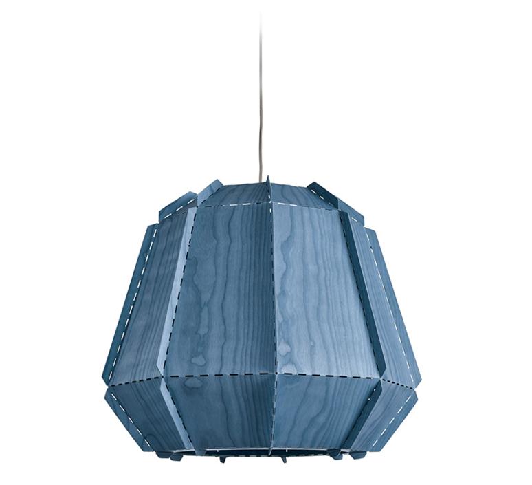 Stitches bamako studio burojet suspension pendant light  lzf dark stch s bmk 28  design signed 38056 product