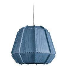 Stitches bamako studio burojet suspension pendant light  lzf dark stch s bmk 28  design signed 38056 thumb