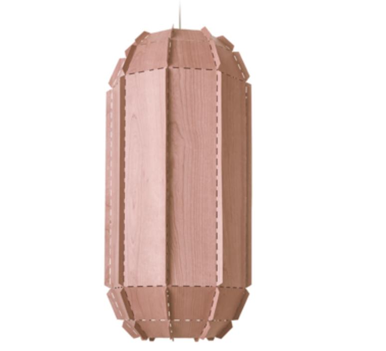 Stitches tombuctu studio burojet suspension pendant light  lzf dark stch s tbtu 32  design signed 59142 product