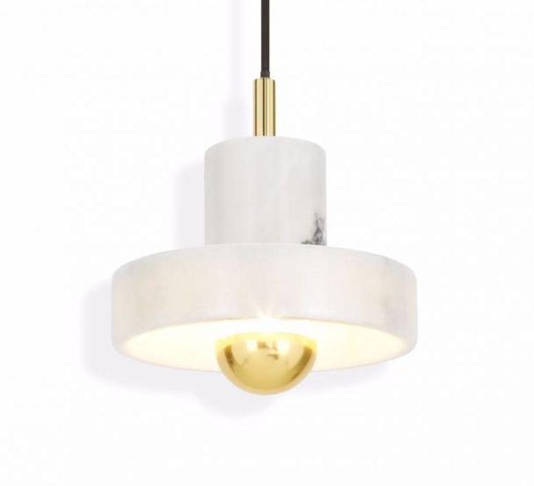 Stone  suspension pendant light  tom dixon stp01eu 01  design signed 38382 product