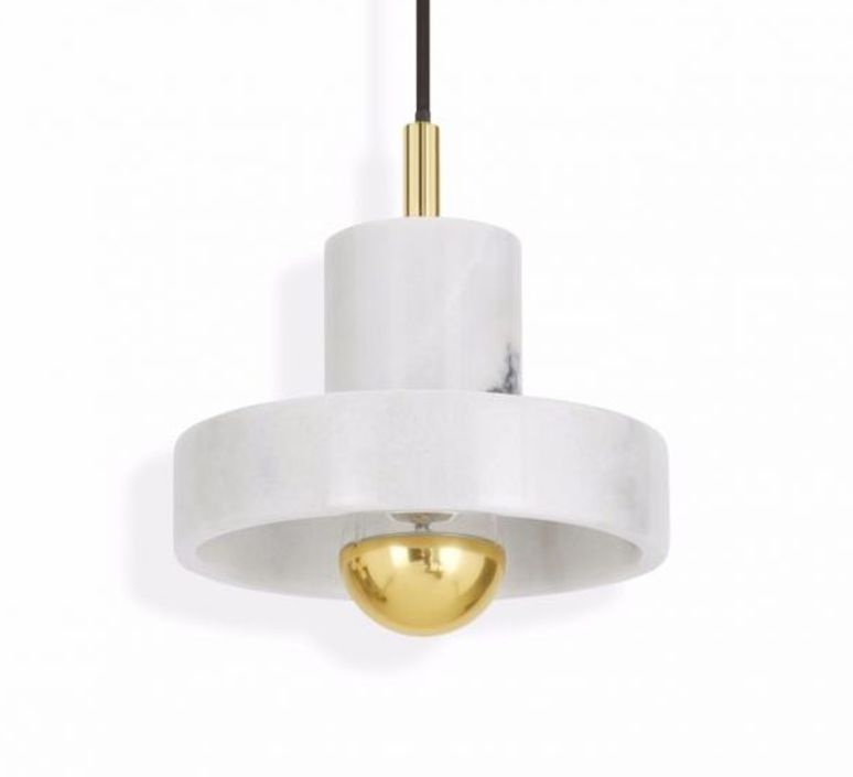 Stone  suspension pendant light  tom dixon stp01eu 01  design signed 38383 product