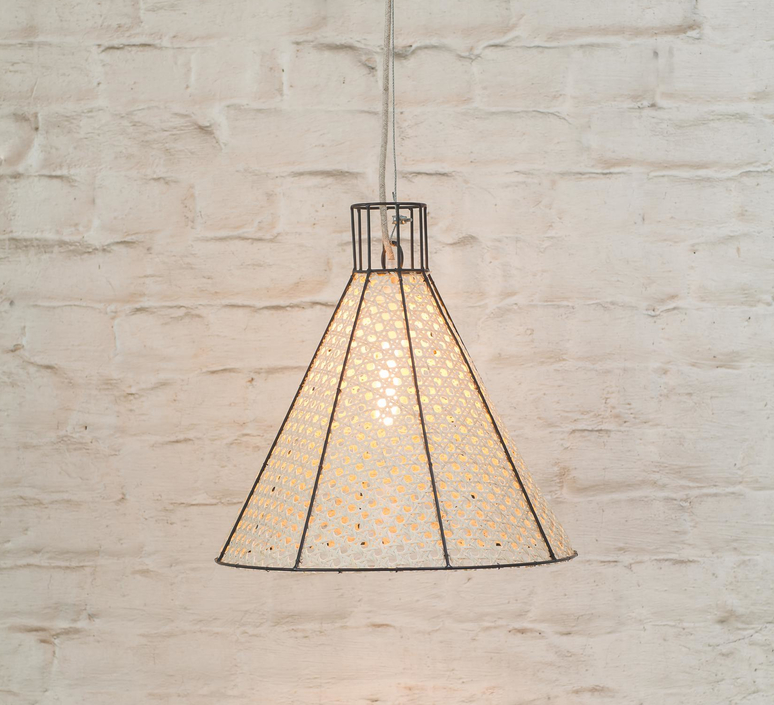 Straw studio colonel suspension pendant light  serax b7216835  design signed 59684 product