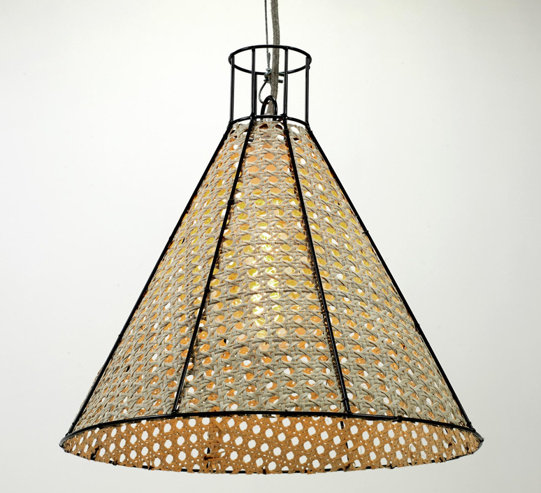 Straw studio colonel suspension pendant light  serax b7216835  design signed 59687 product