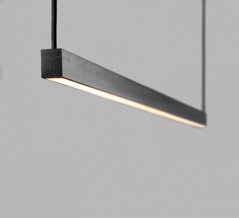 Stripe s1500 ronni gol suspension pendant light  light point 270361  design signed nedgis 96807 product