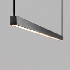 Stripe s2000 ronni gol suspension pendant light  light point 270371  design signed nedgis 96830 thumb