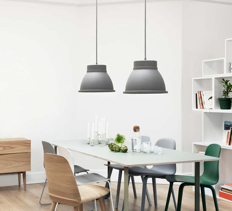 Studio  thomas bernstrand suspension pendant light  muuto 13021  design signed 48374 product