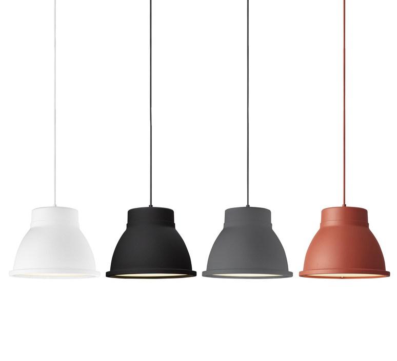 Studio  thomas bernstrand suspension pendant light  muuto 13021  design signed 48376 product
