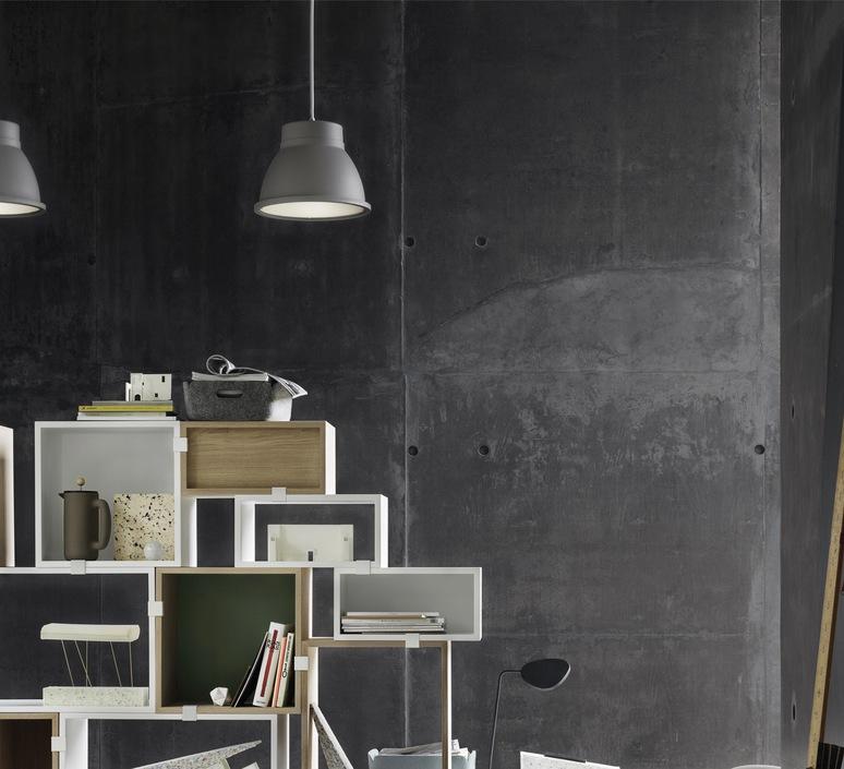 Studio  thomas bernstrand suspension pendant light  muuto 13021  design signed 71294 product