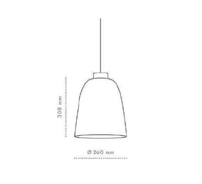 Summera phoenix design suspension pendant light  shapes 10018  design signed 52819 product
