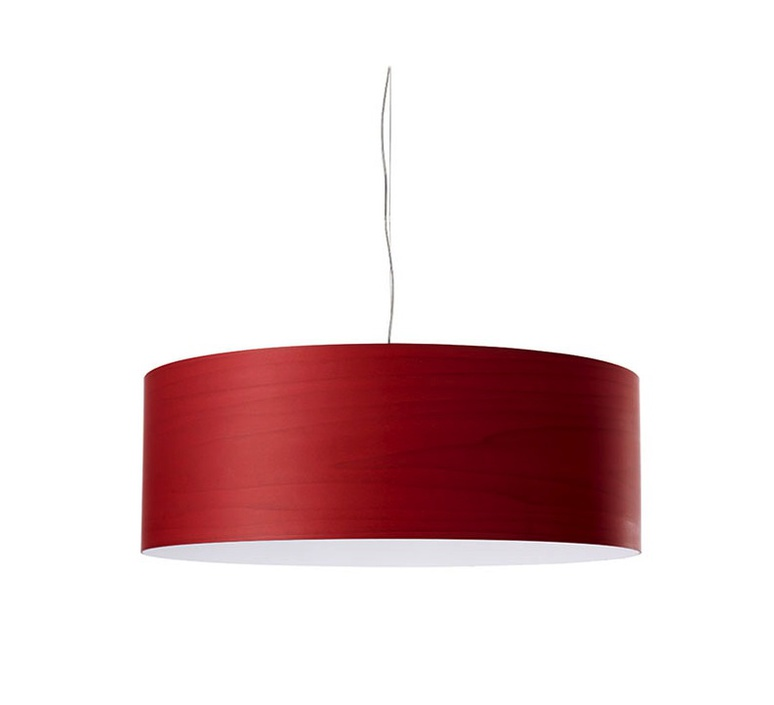 Gea 30 a marivi calvo suspension pendant light  lzf dark g30 a 28  design signed 31257 product