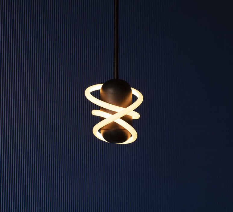 Suspension curli 1 samuel wilkinson suspension pendant light  beem suspension curli1  design signed nedgis 83268 product