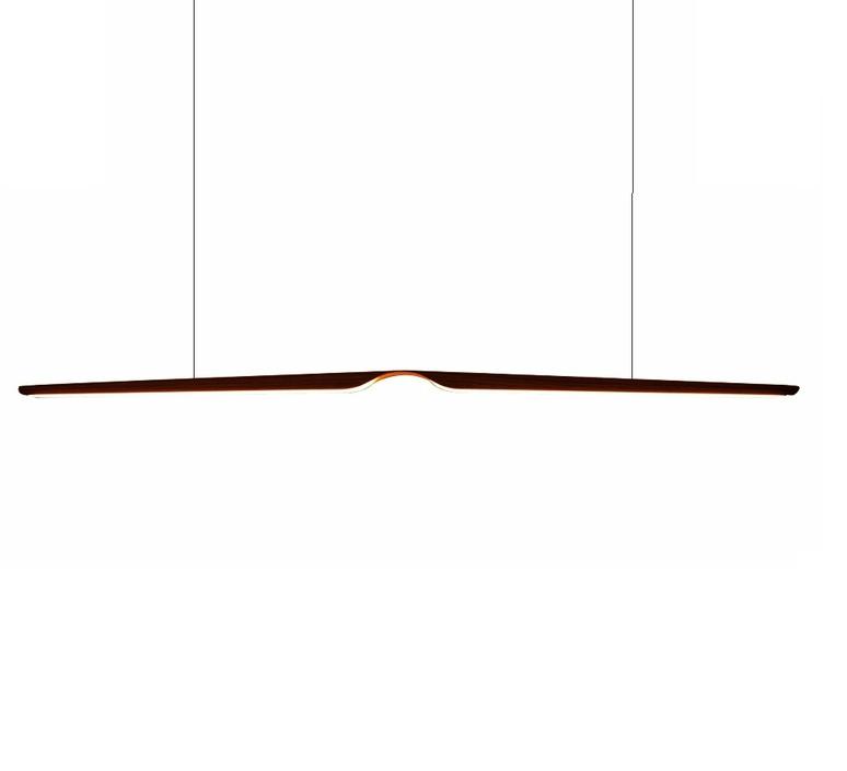 Swan mikko karkkainen tunto swan pendant birch luminaire lighting design signed 25396 product