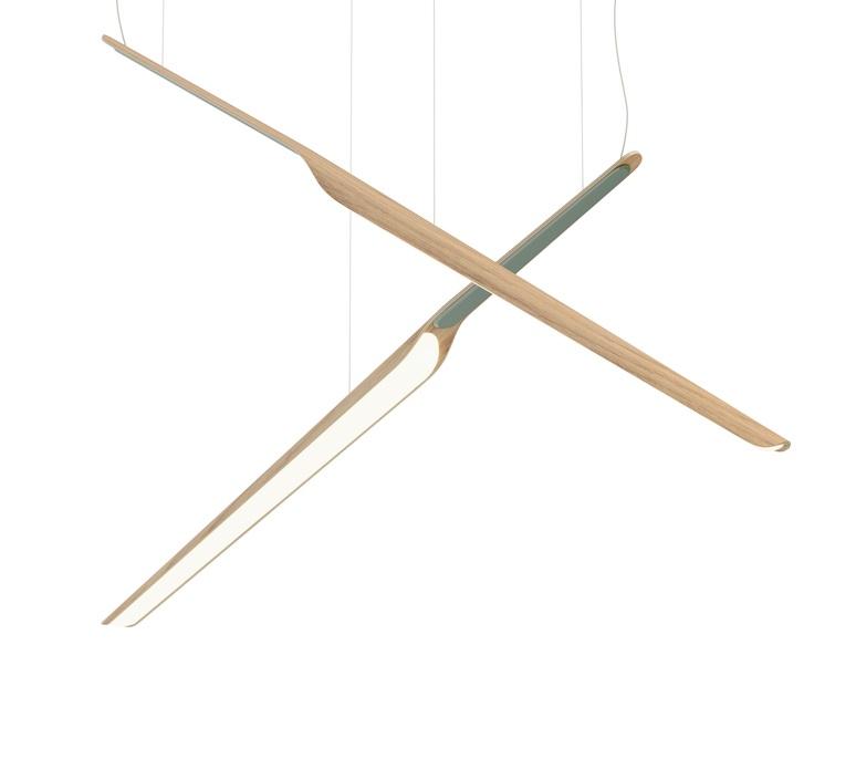 Swan mikko karkkainen tunto swan pendant birch luminaire lighting design signed 88549 product