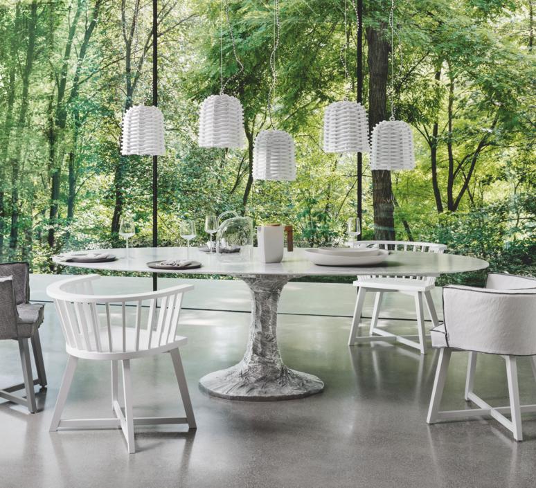 Sweet 91 paola navone suspension pendant light  gervasoni sweet91 bianco  design signed 36325 product