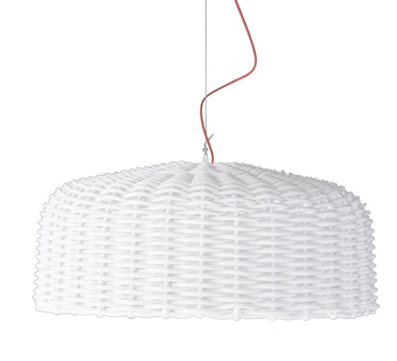 Sweet 95 paola navone suspension pendant light  gervasoni sweet95 bianco  design signed 36346 product