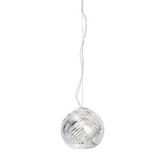 Swirl d82 bridgewell consulting ltd suspension pendant light  fabbian d82a05 00  design signed 39926 thumb