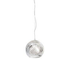 Swirl d82 bridgewell consulting ltd suspension pendant light  fabbian d82a07 00  design signed 39928 thumb