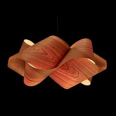 Swirl small ray power suspension pendant light  lzf swrl sp wh 21  design signed nedgis 106175 thumb