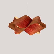 Swirl small ray power suspension pendant light  lzf swrl sp wh 21  design signed nedgis 106177 thumb