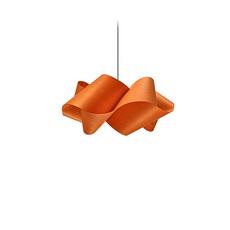 Suspension swirl sp 21 orange o54cm h25 lzf 85660 thumb