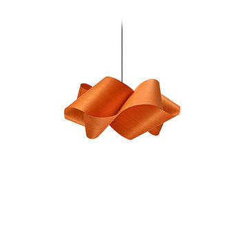 Suspension swirl sp 21 orange o54cm h25 lzf normal