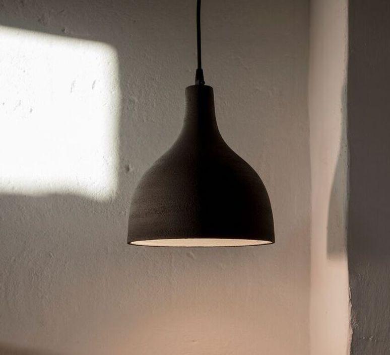T black edmondo testaguzza suspension pendant light  karman se150 an int  design signed 49487 product