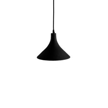 Suspension t black noir o27 5cm h20cm karman normal