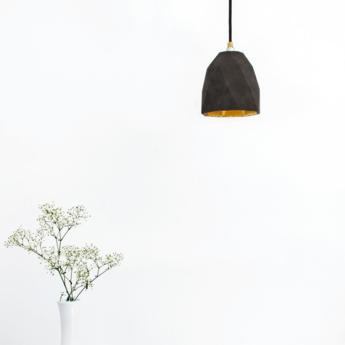 Suspension t1 dark gris or o15cm h15cm gantlights normal