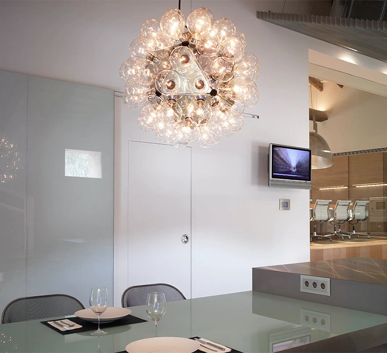 Taraxacum 88 marcel wanders suspension pendant light  flos f7430000  design signed nedgis 107441 product