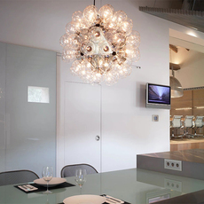 Taraxacum 88 marcel wanders suspension pendant light  flos f7430000  design signed nedgis 107441 thumb