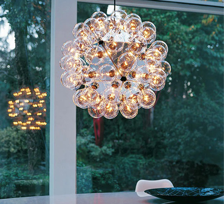 Taraxacum 88 marcel wanders suspension pendant light  flos f7430000  design signed nedgis 107442 product