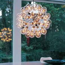 Taraxacum 88 marcel wanders suspension pendant light  flos f7430000  design signed nedgis 107442 thumb