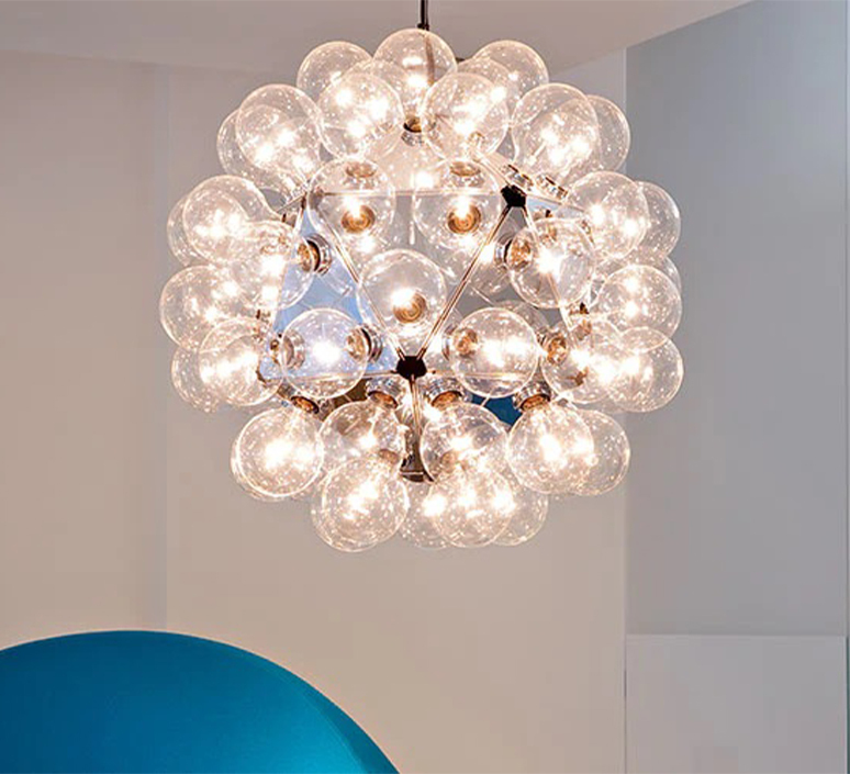 Taraxacum 88 marcel wanders suspension pendant light  flos f7430000  design signed nedgis 107443 product