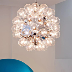 Taraxacum 88 marcel wanders suspension pendant light  flos f7430000  design signed nedgis 107443 thumb