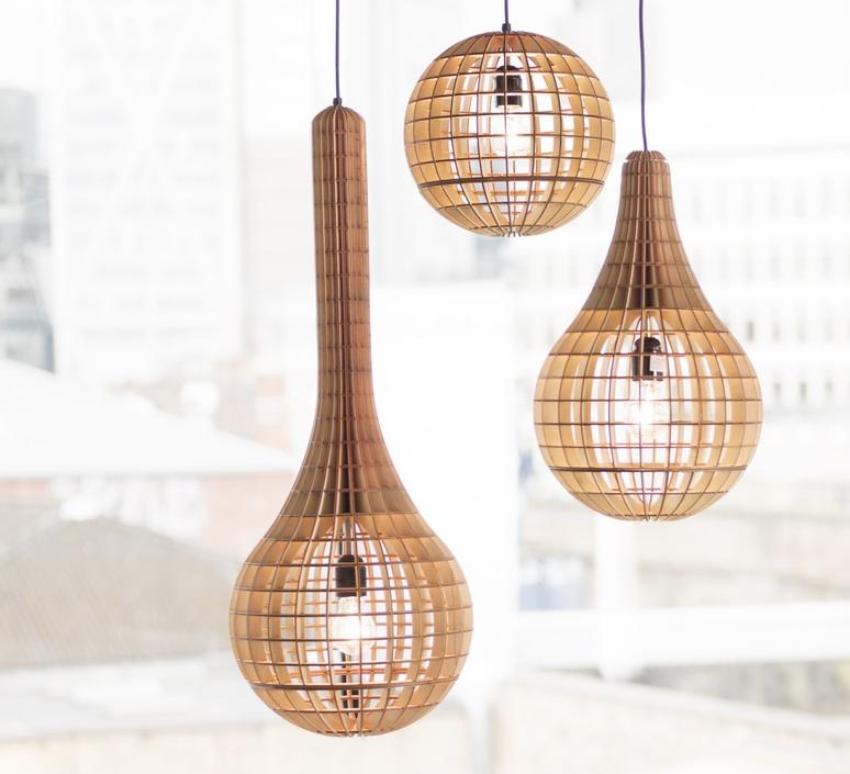 Luminaire Bois Naturel : design 5060315840055 luminaire lighting design signed 16022 product