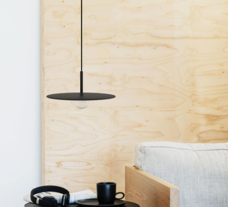 Tempo 5770 lievore altherr studio suspension pendant light  vibia 577018 1b  design signed nedgis 80488 product