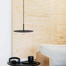 Tempo 5770 lievore altherr studio suspension pendant light  vibia 577018 1b  design signed nedgis 80488 thumb