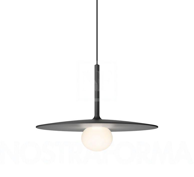 Tempo 5770 lievore altherr studio suspension pendant light  vibia 577018 1b  design signed nedgis 80489 product