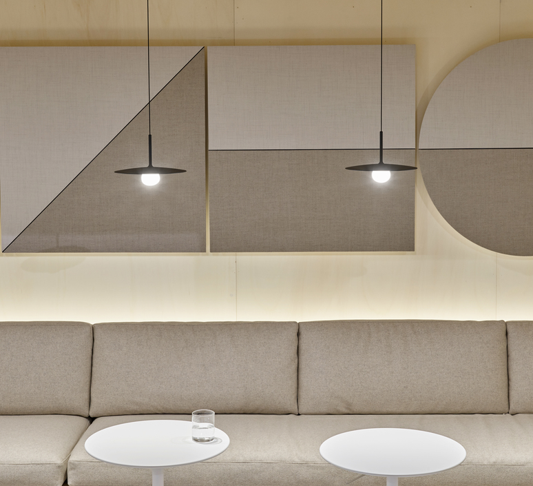 Tempo 5770 lievore altherr studio suspension pendant light  vibia 577018 1b  design signed nedgis 80490 product