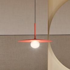 Tempo 5770 lievore altherr studio suspension pendant light  vibia 577035 1b  design signed nedgis 80499 thumb