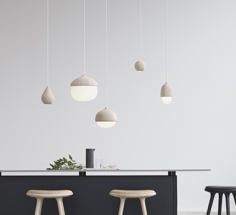 Terho m maija puoskari suspension pendant light  mater 02302  design signed nedgis 99591 product