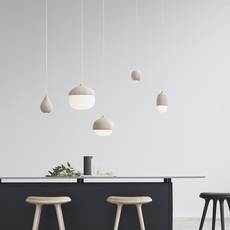 Terho m maija puoskari suspension pendant light  mater 02302  design signed nedgis 99591 thumb