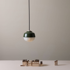 The new old light s kelly lin ketty shih alex yeh suspension pendant light  kimu k103 1201 mazegreen  design signed 38988 thumb