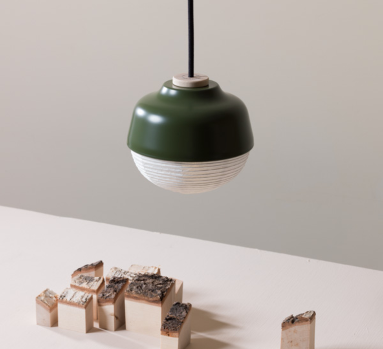 The new old light s kelly lin ketty shih alex yeh suspension pendant light  kimu k103 1201 mazegreen  design signed 38989 product
