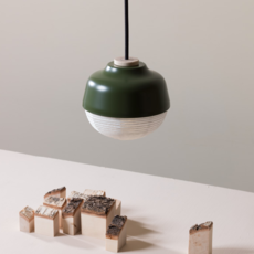 The new old light s kelly lin ketty shih alex yeh suspension pendant light  kimu k103 1201 mazegreen  design signed 38989 thumb