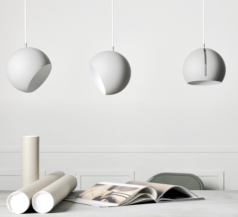 Tilt globe jjoo design nyta tilt globe 1 1 1 luminaire lighting design signed 22710 product