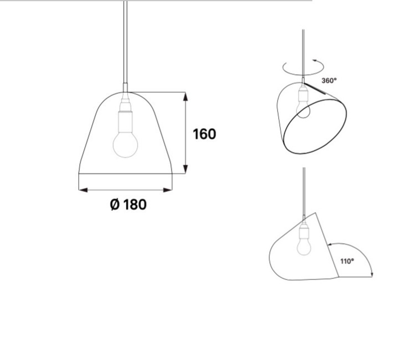 Tilt s jjoo design nyta tilt s 2 2 4 luminaire lighting design signed 22674 product